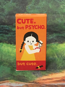 Cute But Psycho Gum
