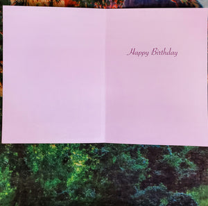 A Lot More Fabulous Birthday Card