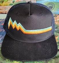 Andes Trucker Hat
