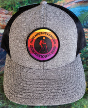Angels Landing Rainbow Hat