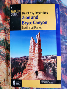 Best Easy Day Hikes in Zion and Bryce Canyon