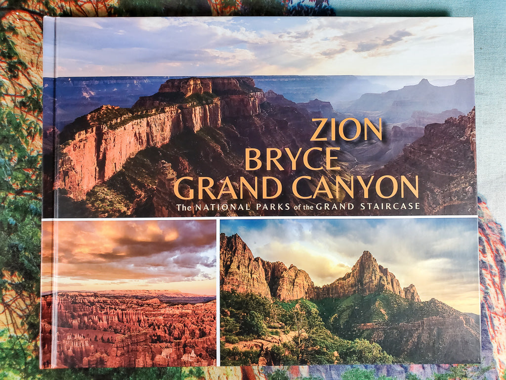 National Parks of the Grand Staircase