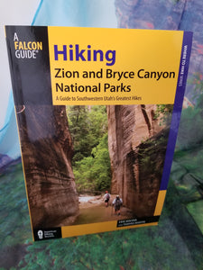 Falcon: Hiking Zion & Bryce