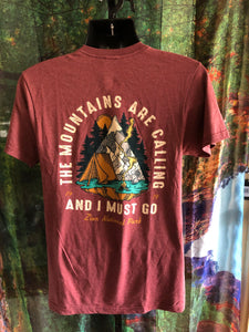Call of the Mountains T-Shirt