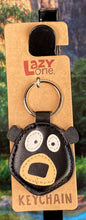 Lazy One Keychain