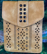 Multi Studs Cell Bag