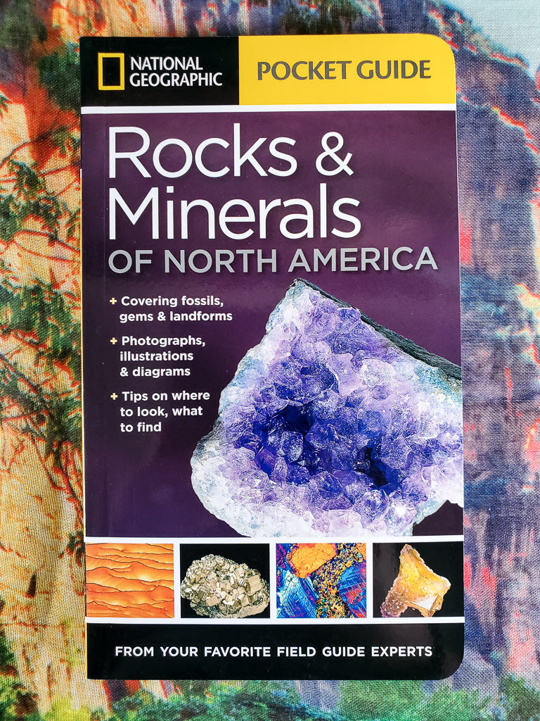 Rocks and Mines Pocket Guide