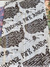 National Park Junkie Head Wrap