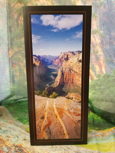 Zion Day Dream Greeting Card