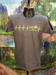 Heartbeat Mesa T-Shirt