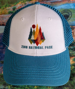 Shard Pines Hat