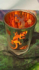 Gecko Electric Shot Glass