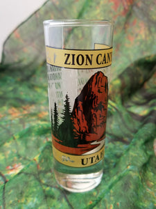 Zion Repeat Letter Cordial