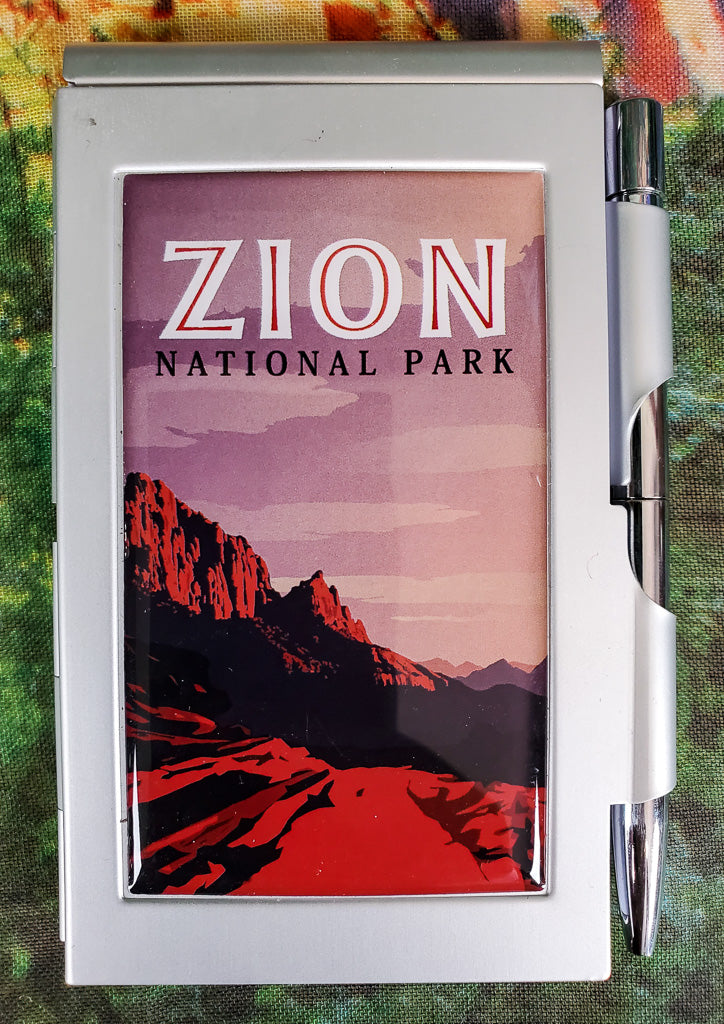 Zion Notepad