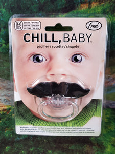 Chill Baby Mustachifier
