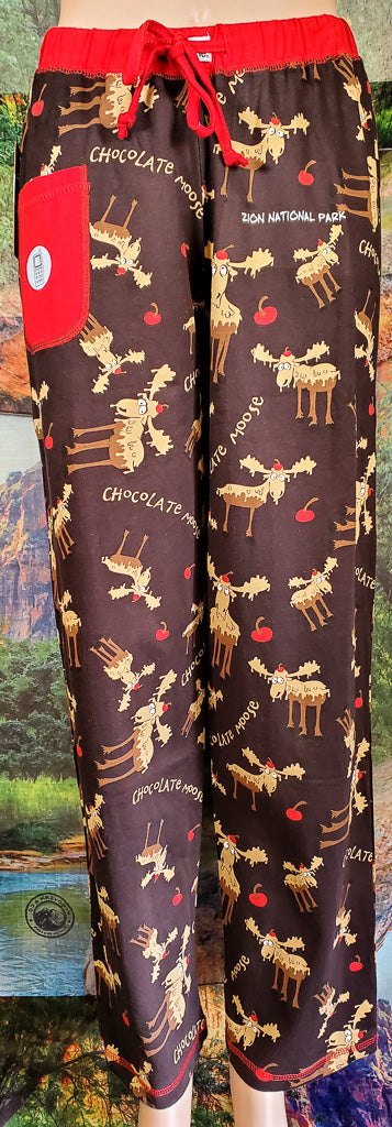 Chocolate Moose Pant