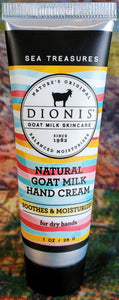 Dionis Hand Lotion - Sea Treasures