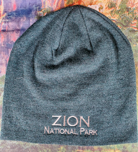 District Slouch Beanie