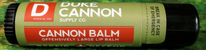 Offensively Large Lip Balm
