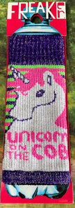 Unicorn Cob Bottle Cover
