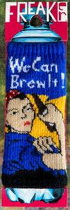 We Can Brew It Bottle Cover