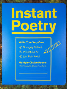 Instant Poetry