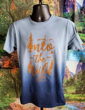 Into The Wild T-Shirt