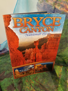 Bryce Canyon Book
