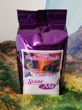 Bumbleberry Scone Mix