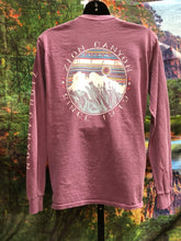Primal Red Rock Women's Long Sleeve Shirt