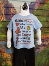 Someone Who Loves Me T-Shirt