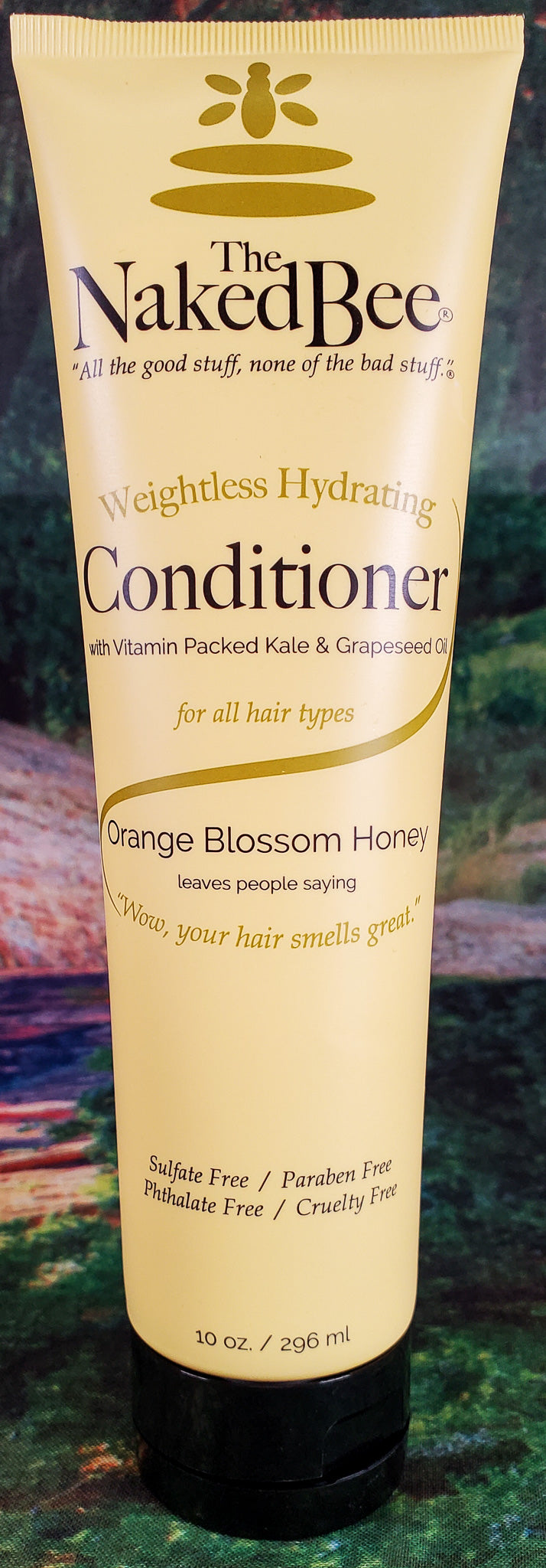 Orange Blossom Conditioner