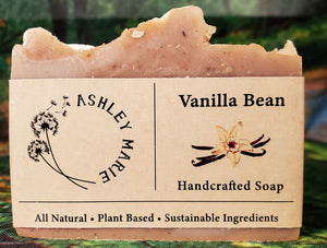 Natural Handcrafted Soap