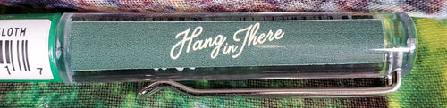 Hang In There Sloth Write Side Up Floating Pen