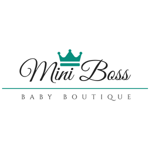 Mini Boss Baby Boutique