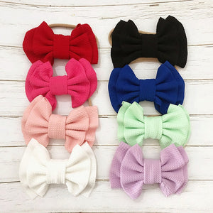 Jenna Big Bow Headband