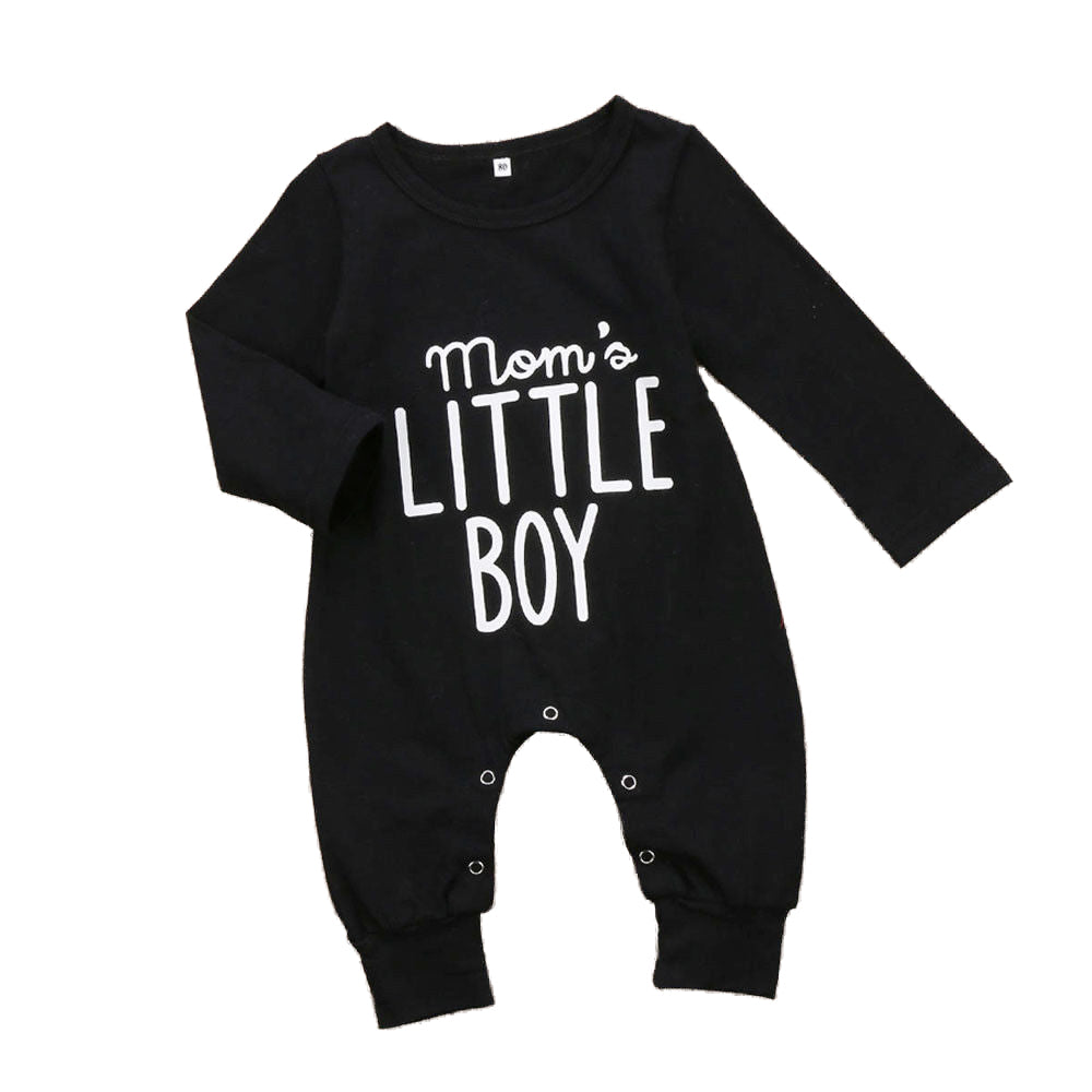 Mom's Little Boy Onesie - PREORDER