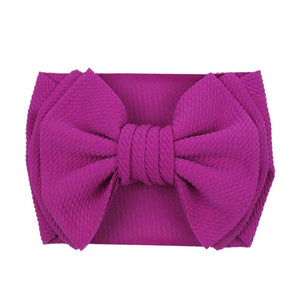 Jessie Large Head Bows