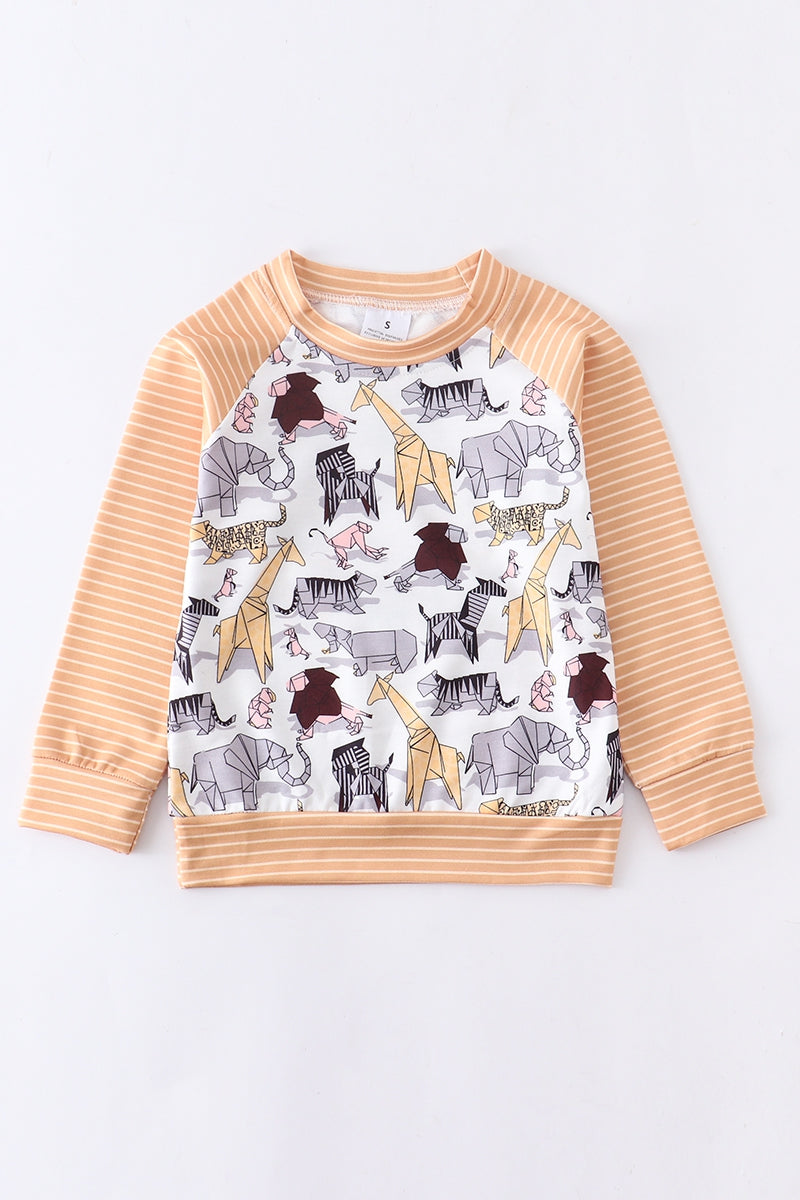 Animal Kingdom Top