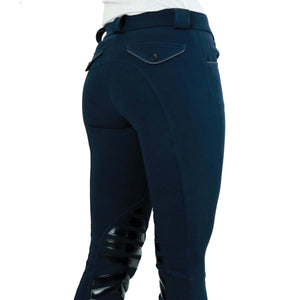 The Schooling Breech I, Navy - Official Vision Apparel