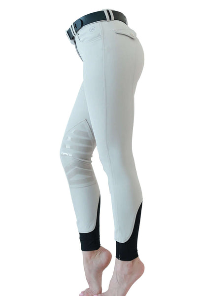 The Show Breech I Beige - Official Vision Apparel