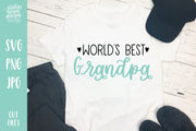 World's Best Family Bundle