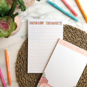 Brain Dump Notepad - JordynAlisonDesigns