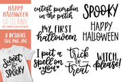 Cut File | Halloween Bundle