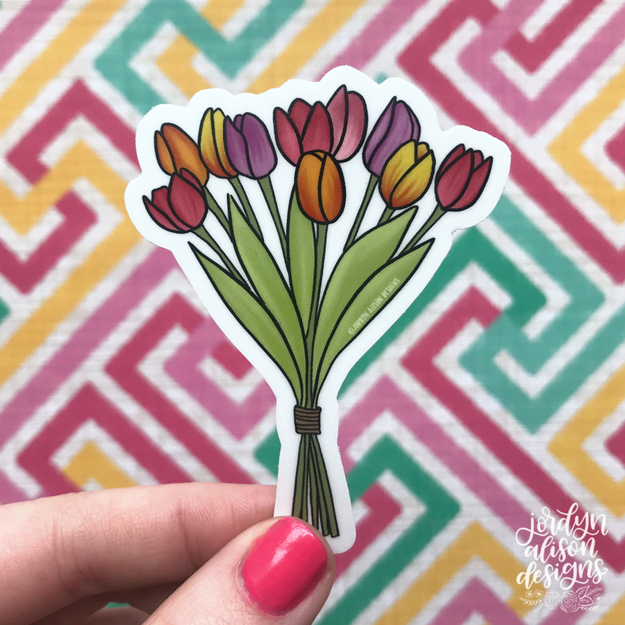 Tulip Bundle