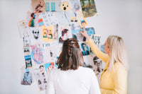 Kreativrausch @ Female Creators Week by Projekt Stil