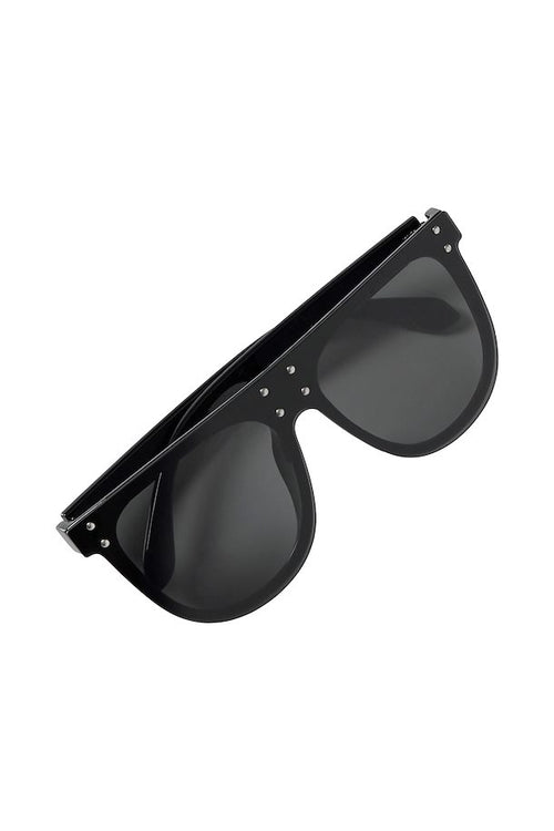"Ichi Sonnenbrille ""Black"" - Box 2"