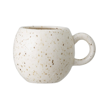 "Bloomingville Tasse Natur ""Willow"""