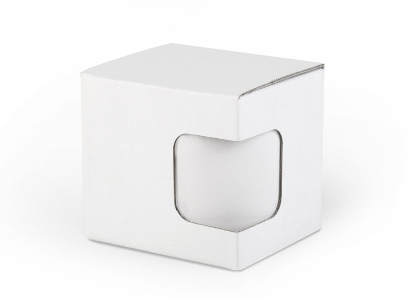Single mug gift box GIFTY 44.068