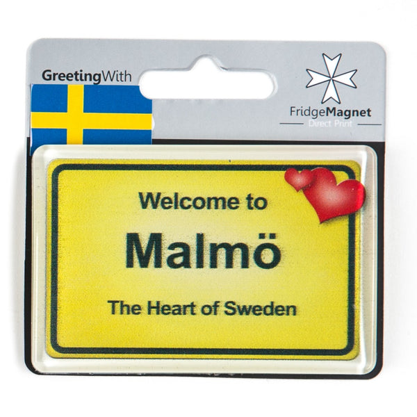 Welcome to Malmö Magneter